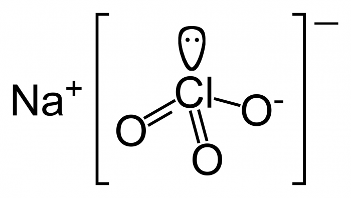Sodium-chlorate