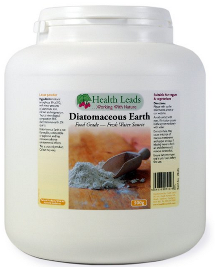 diatomaceous-earth-powder-review-organic-pesticide