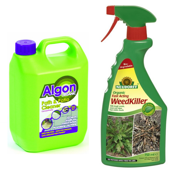 organic-herbicides