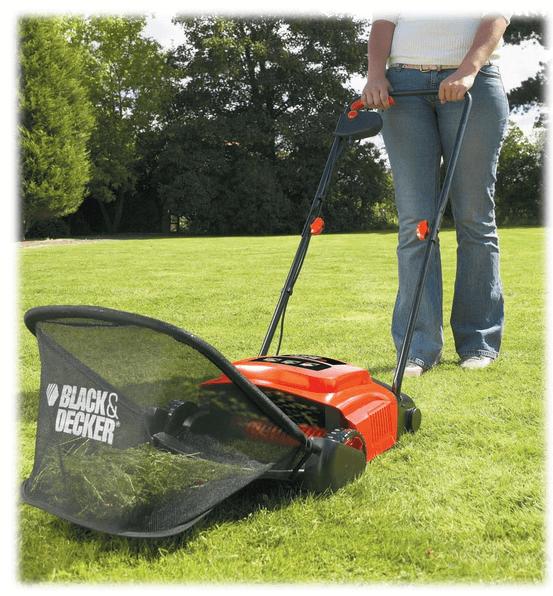 black-and-decker-lawn-raker-gd3000-spare-scarifier