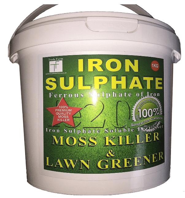 iron-sulphate-ferrous
