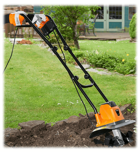 vonhaus-electric-rotavator-review